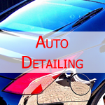 Auto Detailing, Hayes Detailing
