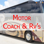 Motor Coach and RV